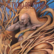 Il Trono Dei Ricordi  by TRONO DEI RICORDI, IL album cover
