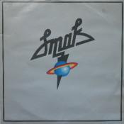Smak by SMAK album cover