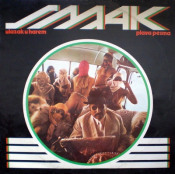 Ulazak U Harem - Plava Pesma by SMAK album cover