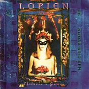 Children's Games by LORIEN album cover