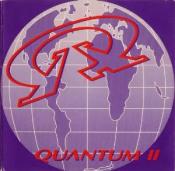 Quantum II by QUANTUM album cover