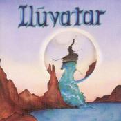Ilúvatar by ILUVATAR album cover