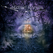 Enter By the Twelfth Gate by PINNELLA, MICHAEL album cover