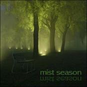 Mist Season by MIST SEASON album cover