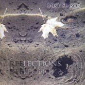 Reflections by MIST SEASON album cover