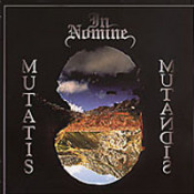 Mutatis Mutandis by IN NOMINE album cover