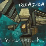 L'Archiviste Bordélique  by QUADRA album cover