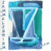 Palam by SAMMELSURIUM album cover