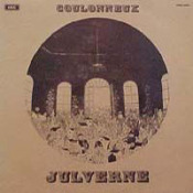 Coulonneux by JULVERNE album cover