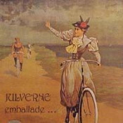 Emballade by JULVERNE album cover
