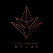 Havoc by CIRCUS MAXIMUS album cover