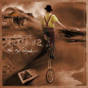 The 1st Chapter by CIRCUS MAXIMUS album cover