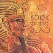 Book Of The Dead by K2 album cover