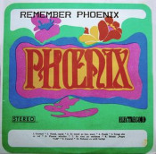 Remember Phoenix by PHOENIX album cover