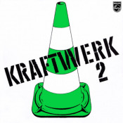Kraftwerk 2 by KRAFTWERK album cover