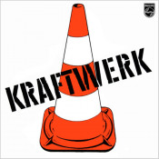 Kraftwerk by KRAFTWERK album cover