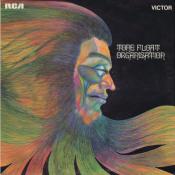 Organisation: Tone Float by KRAFTWERK album cover