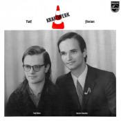 Ralf & Florian by KRAFTWERK album cover