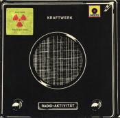 Radio-Activity [Aka: Radio-Aktivität] by KRAFTWERK album cover