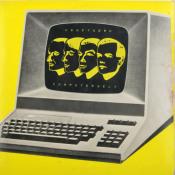 Computer World [Aka: Computerwelt] by KRAFTWERK album cover