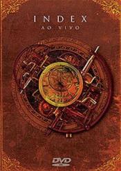 Index Ao Vivo by INDEX album cover