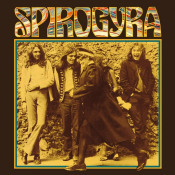 St. Radigunds by SPIROGYRA album cover