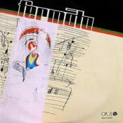 Fermáta by FERMÁTA album cover