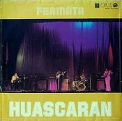Huascaran by FERMÁTA album cover