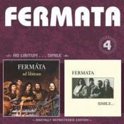 Ad Libitum/Simile... by FERMÁTA album cover
