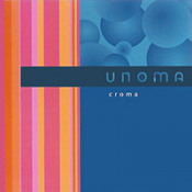 Croma by UNOMA album cover