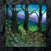 Emotional Creatures - Part One by THORNE, STEVE album cover