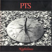 Nightlines by PTS album cover