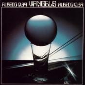 Albedo 0.39 by VANGELIS album cover