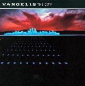 The City by VANGELIS album cover