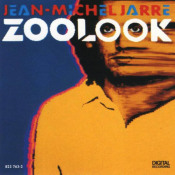 Zoolook by JARRE, JEAN-MICHEL album cover