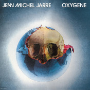 Oxygène by JARRE, JEAN-MICHEL album cover