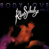 Body Love - Vol. 2 by SCHULZE, KLAUS album cover