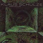 Kontinuum by SCHULZE, KLAUS album cover