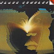 Dig It by SCHULZE, KLAUS album cover