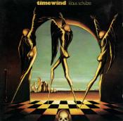 Timewind by SCHULZE, KLAUS album cover