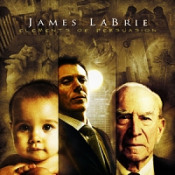 Elements Of Persuasion by LABRIE, JAMES album cover