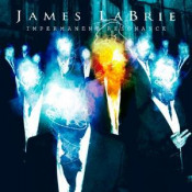 Impermanent Resonance by LABRIE, JAMES album cover