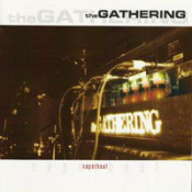 Superheat (Live Album) by GATHERING, THE album cover