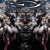 Ego by DIMENSION album cover
