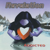 Addicted by REVELATION album cover