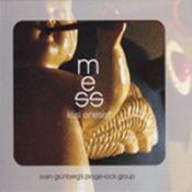 Küsi Eneselt by MESS album cover