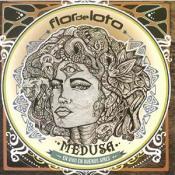 Medusa: En vivo en Buenos Aires by FLOR DE LOTO album cover