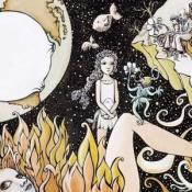 Madre Tierra by FLOR DE LOTO album cover