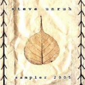 Sampler 2005 by UNRUH, STEVE album cover