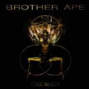 Force Majeure by BROTHER APE album cover